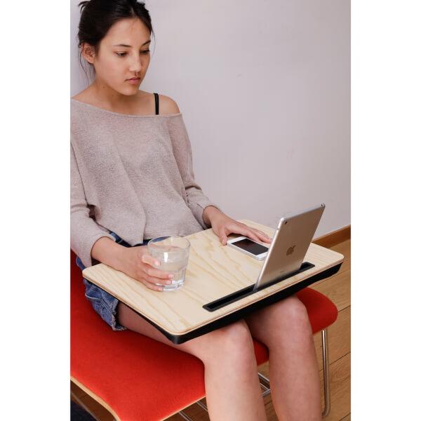 Large iBed Lap Desk