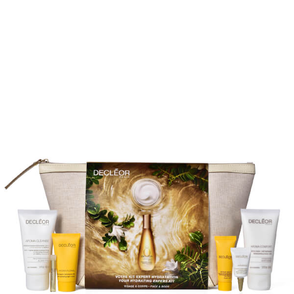 DECLÉOR Hydrating Expert Kit - Worth $60 (Free Gift)