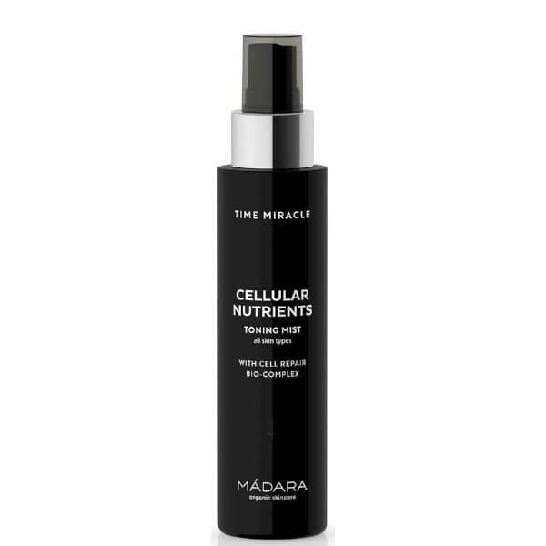 MÁDARA Time Miracle Cellular Nutrients Toning Mist 100ml