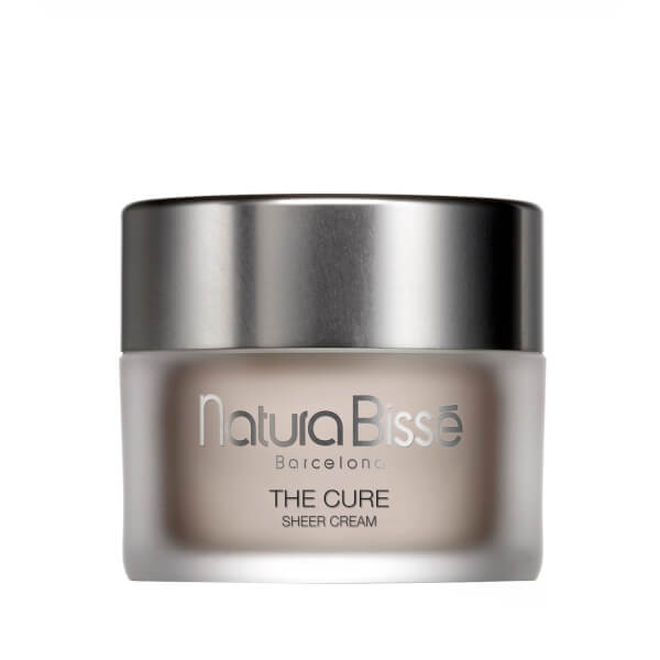 Natura Bissé The Cure Sheer Cream 50ml