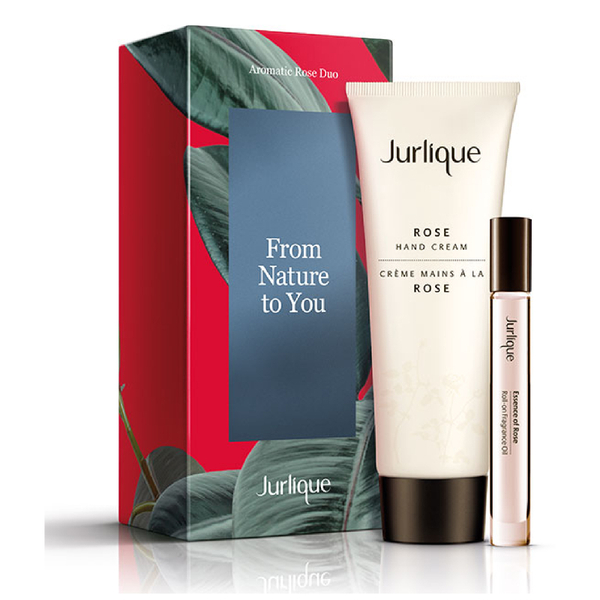 Jurlique Aromatic Rose Duo