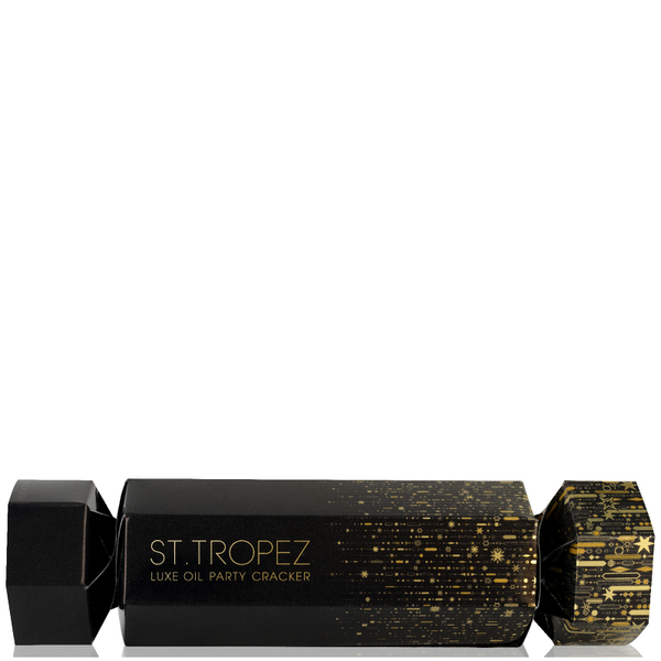St. Tropez Luxe Oil Cracker