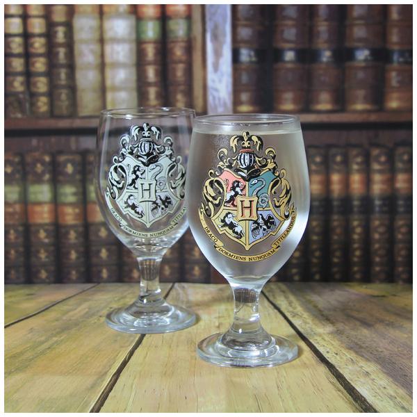 Harry Potter Colour Change Glass