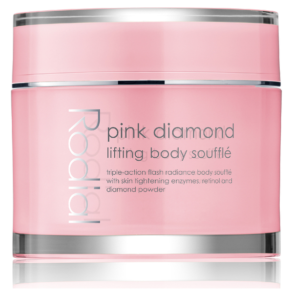 Rodial Pink Diamond Lifting Body Soufflé