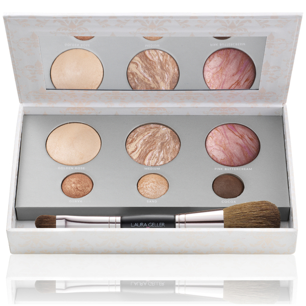 LAURA GELLER BEST OF BAKED PALETTE
