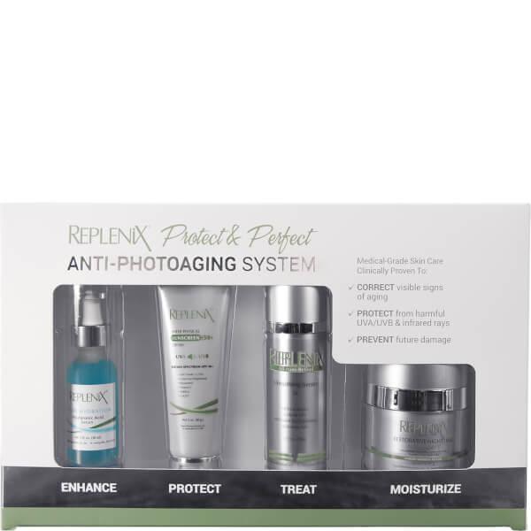 Topix Replenix Anti-Photoaging System (Level 1)