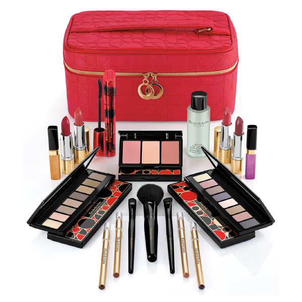 Elizabeth Arden Holiday Blockbuster