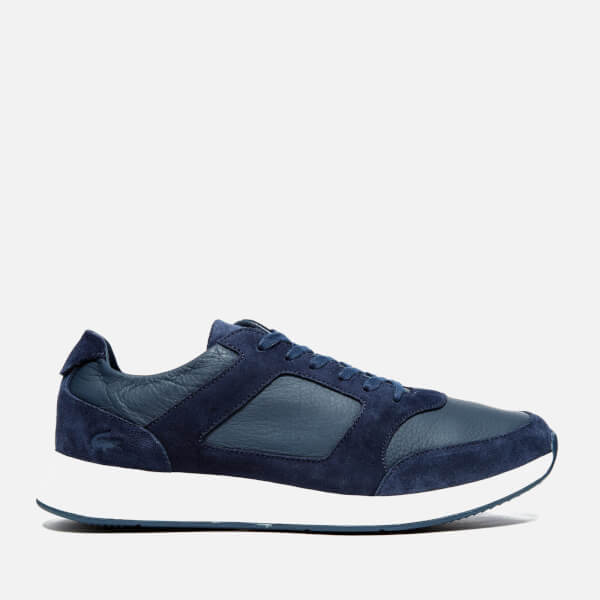 Lacoste Men's Joggeur 116 1 CAM Trainers - Navy