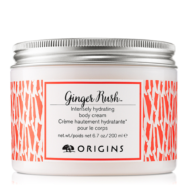 Origins Ginger Rush Moisturiser (200ml)