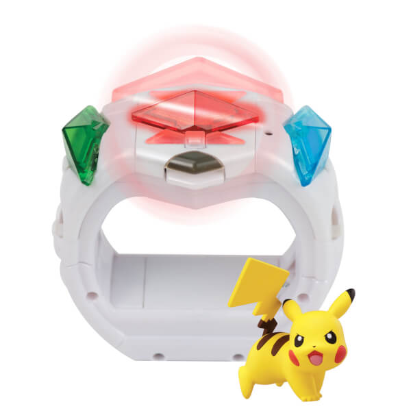 Pokémon Z-Ring Set