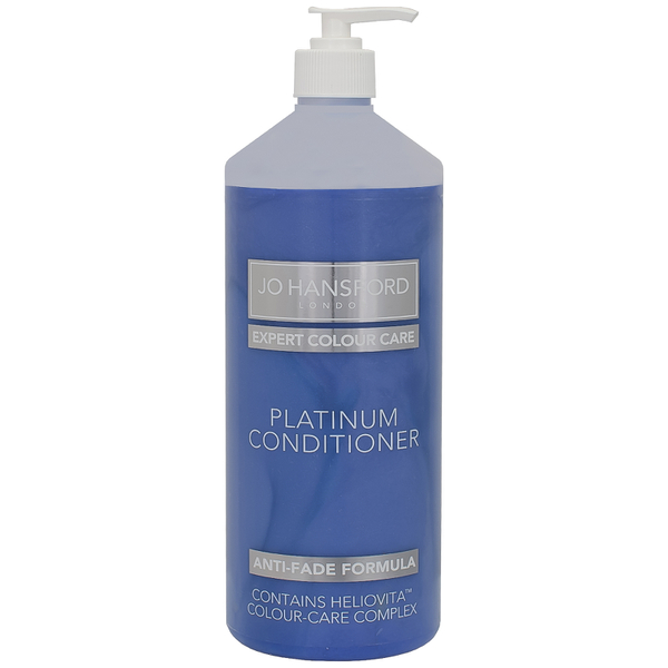 Jo Hansford Expert Color Care Platinum Supersize Conditioner (1000ml)