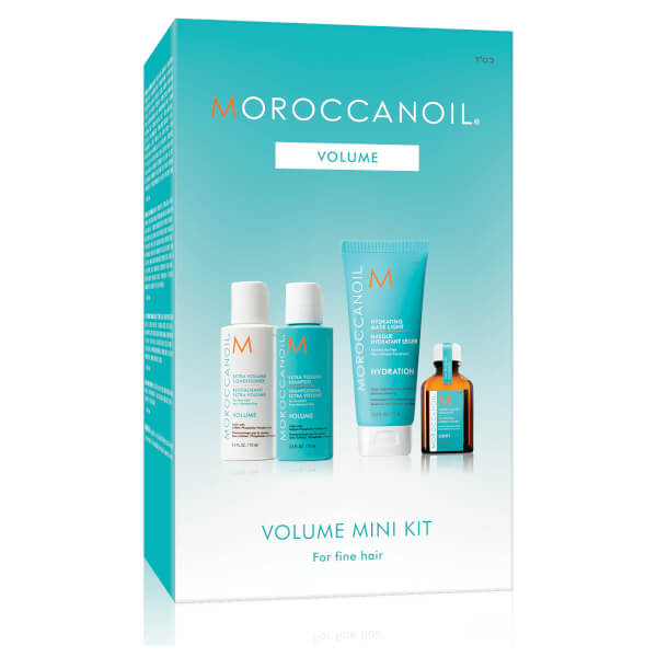 Moroccanoil Hydrating Mini Set