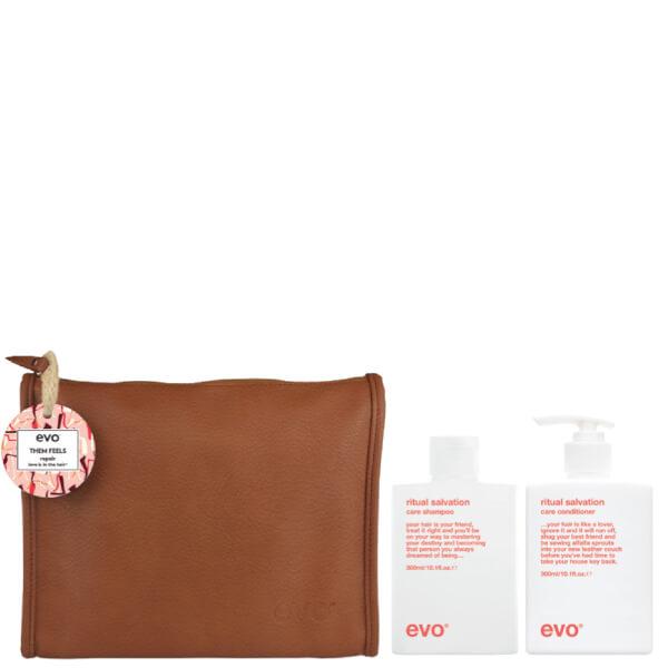 Evo Bag me Baby Them Feels Set (Worth £33.90)