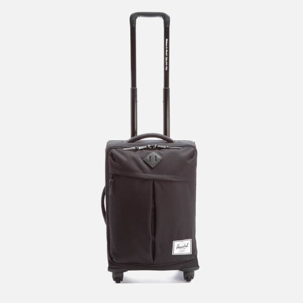 Herschel Supply Co. Men's Highland Case - Black