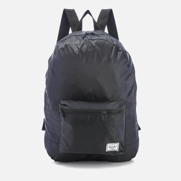 Herschel Supply Co. Packable Daypack Backpack - Black