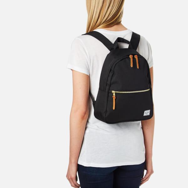 09a9b46a23ff0 Herschel Supply Co. Women s Town Backpack - Black  Image 2
