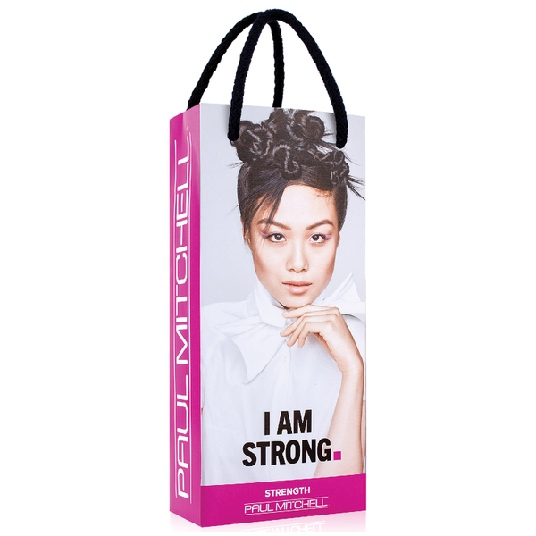 Paul Mitchell Strength Bonus Bag I Am Strong (Worth £29.00)