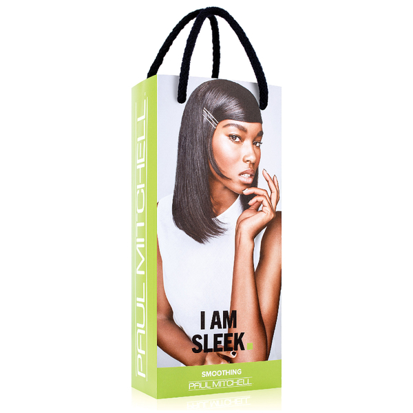 Paul Mitchell Smoothing Bonus Bag I Am Sleek