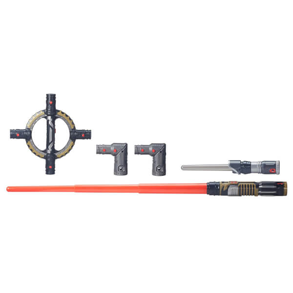 Star Wars: Rogue One Spinning Lightsaber