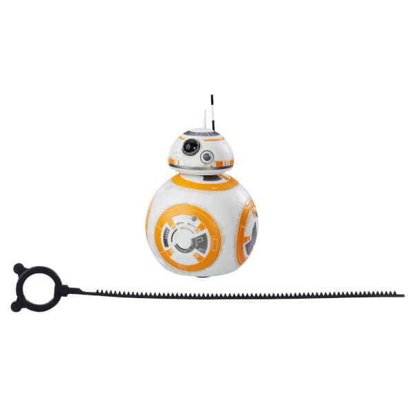Star Wars: Rogue One Rip 'N' Go BB-8 Beeping and Moving Droid