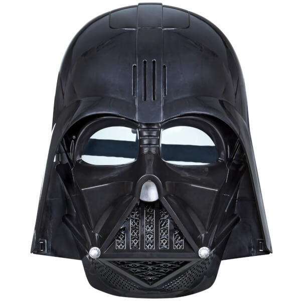 casque modificateur de voix dark vador star wars toys. Black Bedroom Furniture Sets. Home Design Ideas