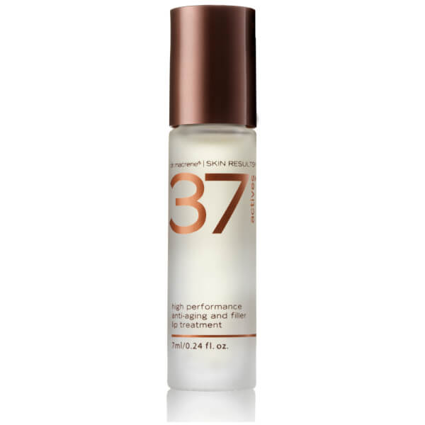 37 Actives High Performance Anti-Ageing and Filler Lip Treatment 7ml (Worth $195.00)