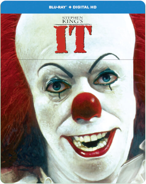 Stephen King S It Zavvi Exclusive Limited Edition