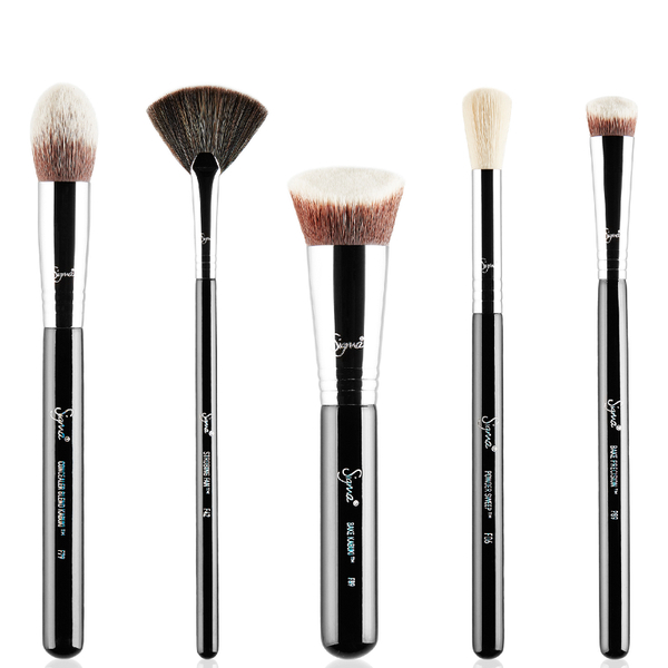 Sigma Baking and Strobing Brush Set