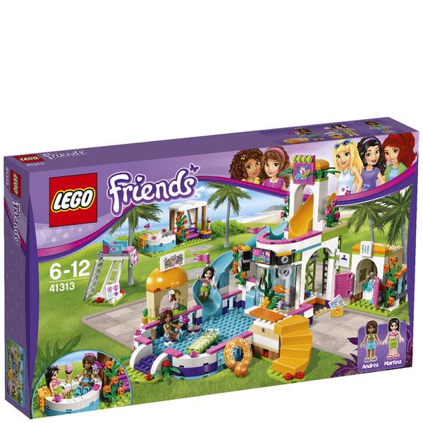 LEGO Friends: Heartlake Summer Pool (41313)
