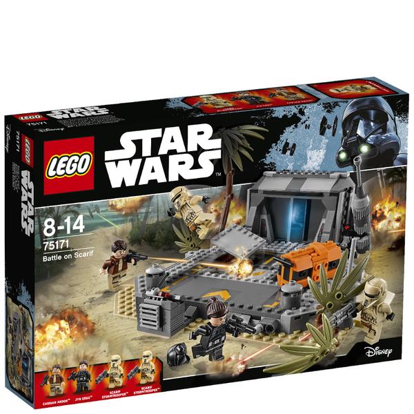 LEGO Star Wars: Combat sur Scarif (75171)