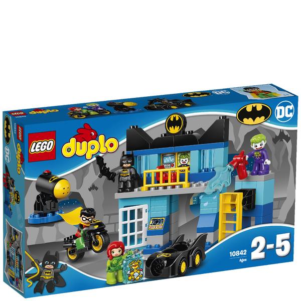 LEGO DUPLO: Batman Batcave Challenge (10842)