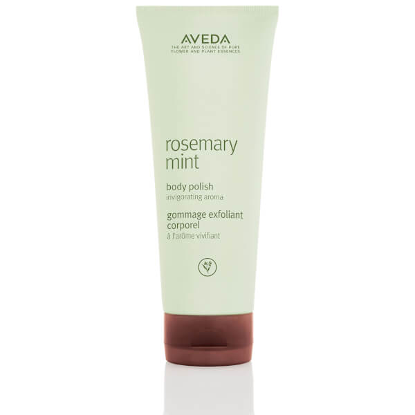 Aveda Rosemary Mint Body Polish 200ml
