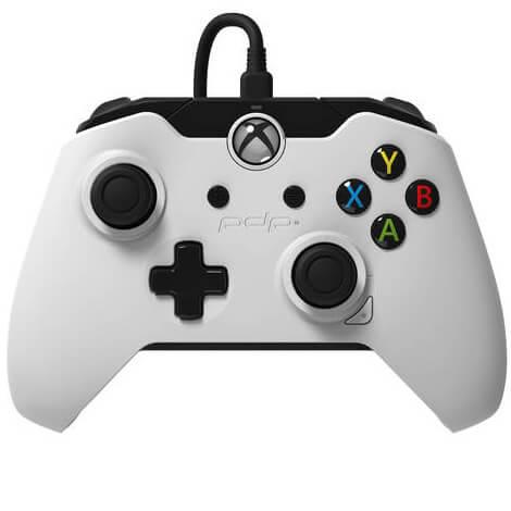 Manette PDP Xbox One -Blanc