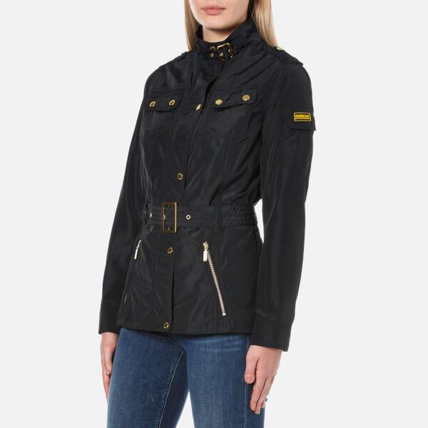 Barbour International Women S Swingarm Casual Jacket