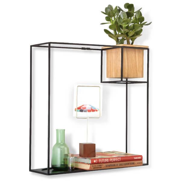 umbra cubist large shelf