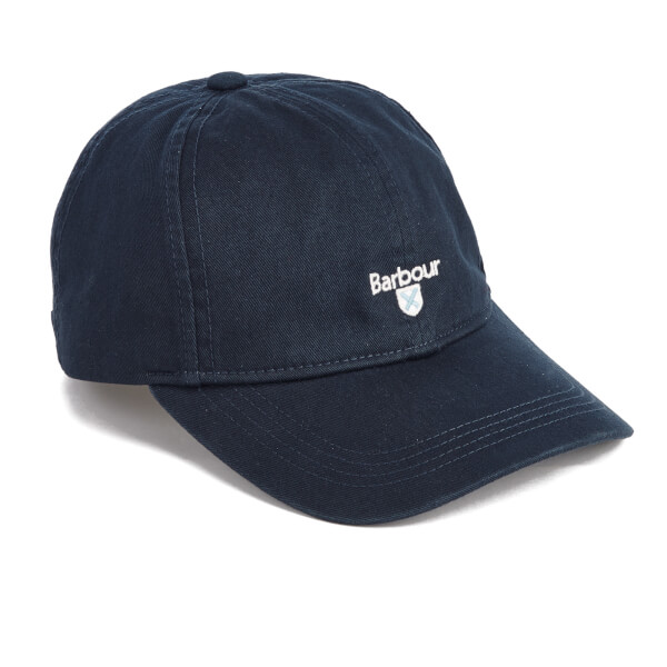 19a60b4a Barbour Men's Cascade Sports Cap - Navy: Image 2