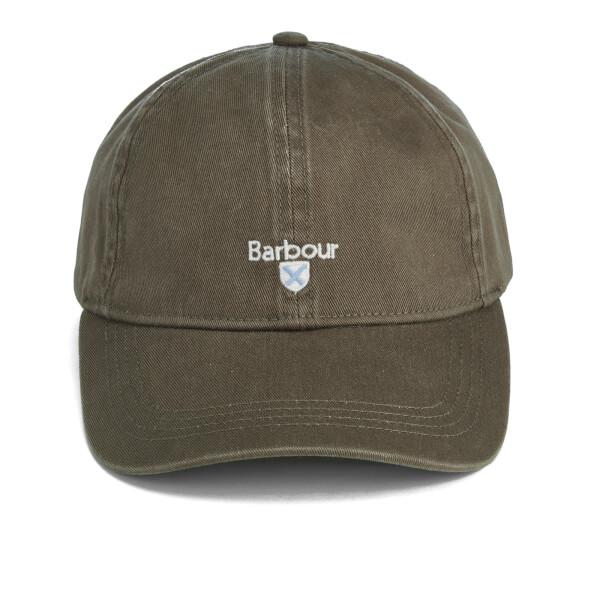 Barbour Men's Cascade Sports Cap - Olive