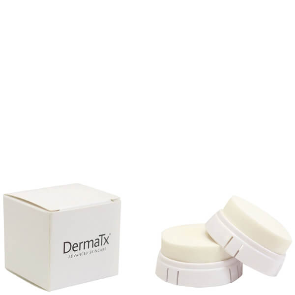 DermaTx Replacement Heads - Set 2
