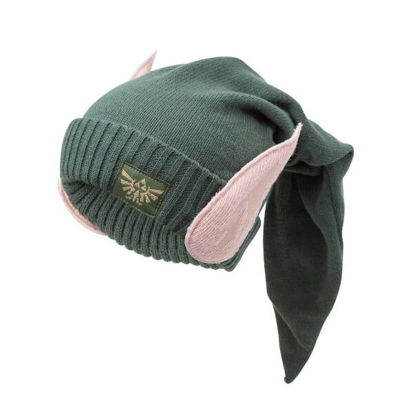 The Legend of Zelda - Beanie Hat with Ears