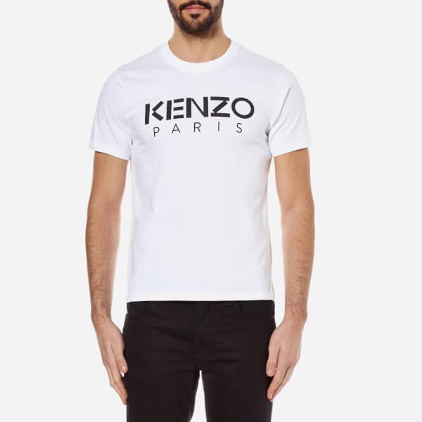 Black And White Kenzo Shirt