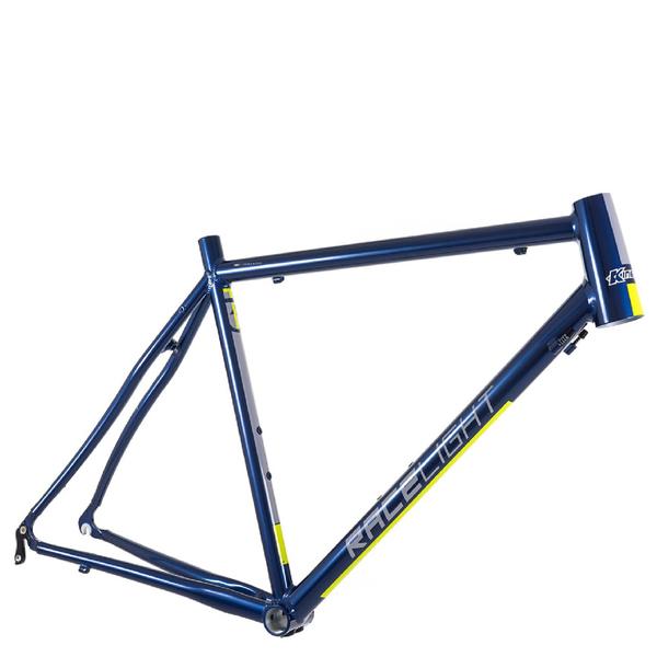 Kinesis Racelight T3 Frame Blue