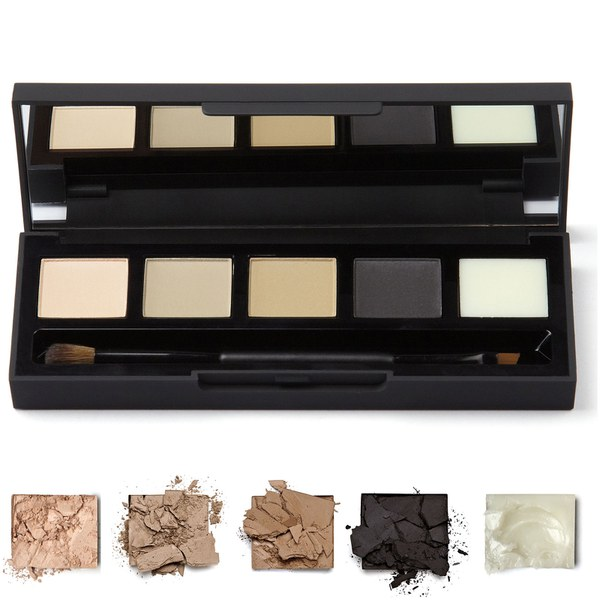 High Definition Eye & Brow Palette - Bombshell