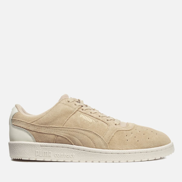 Puma Men s Sky II Low Mono Trainers - Natural  Image 1 8cfc20afd