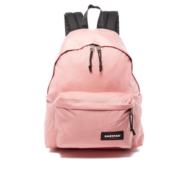 Eastpak Padded Pak'r Backpack - Random Smile Pink