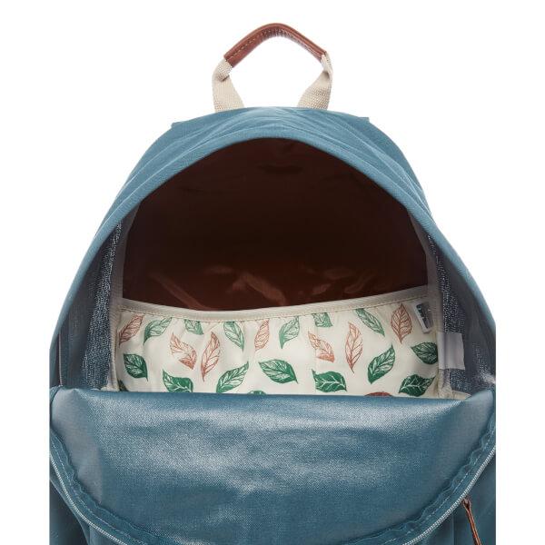 Blue Backpack Opgrade Padded Light Eastpak Womens Pak'r 4XtHHq