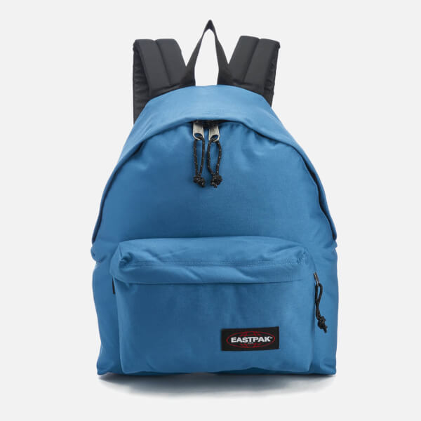 Eastpak Padded Pak'r Backpack - Silent Blue