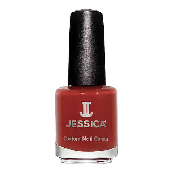Jessica Custom Colour Nail Varnish - Tangled in Secrets
