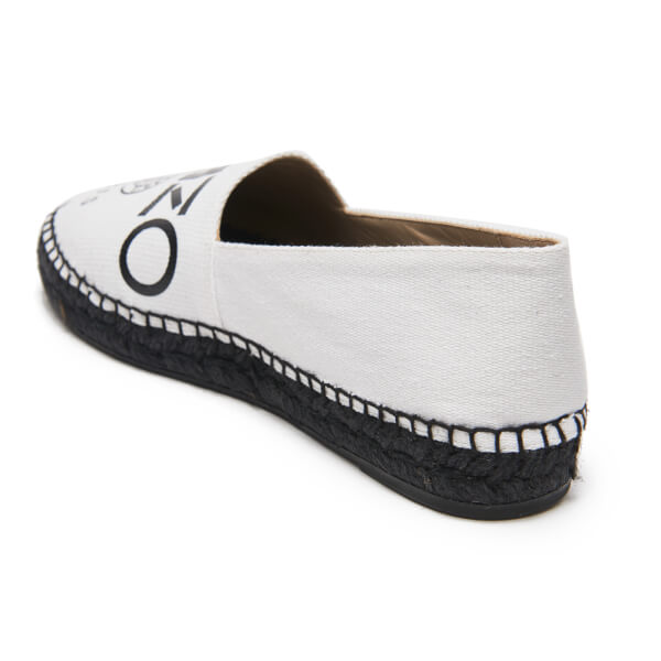 Kenzo branded trim espadrilles outlet tumblr brand new unisex tfmnIVMx