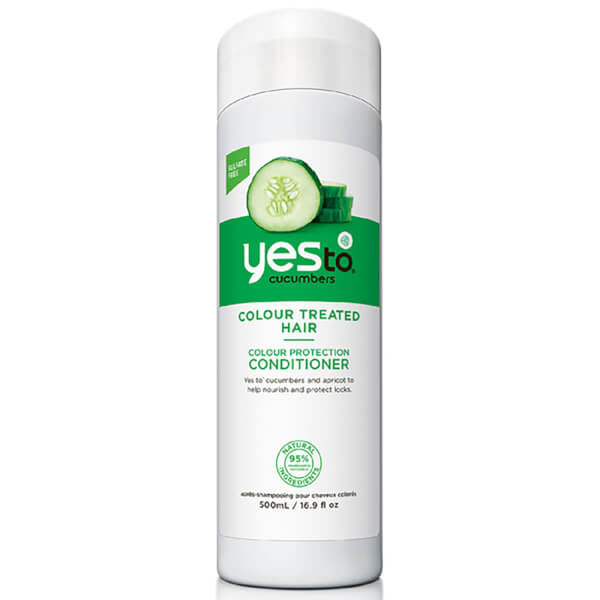 yes to Cucumbers Volumising Conditioner 280ml