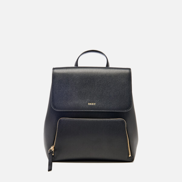 DKNY Women's Bryant Park Backpack - Black